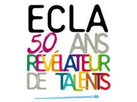ECLA / Exposition 50 ans