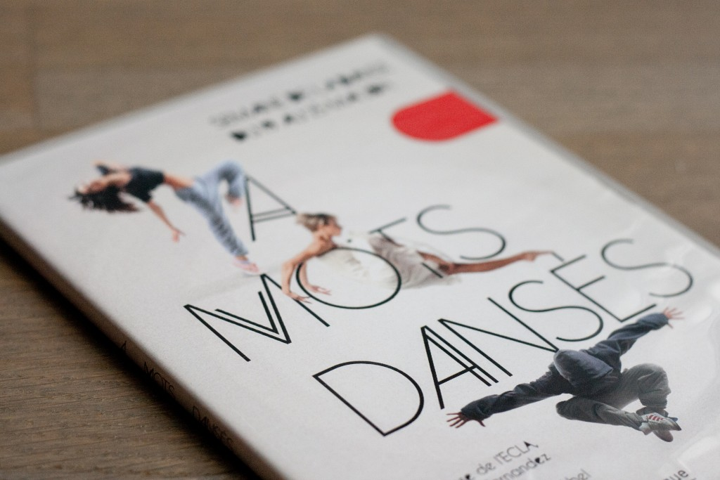 DVD ECLA A mots dansés