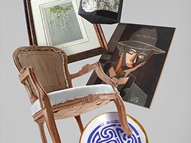 ECLA / Exposition artisanat