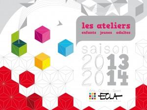 ECLA / Brochure 2013
