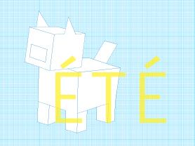 ECLA / Exposition Eté