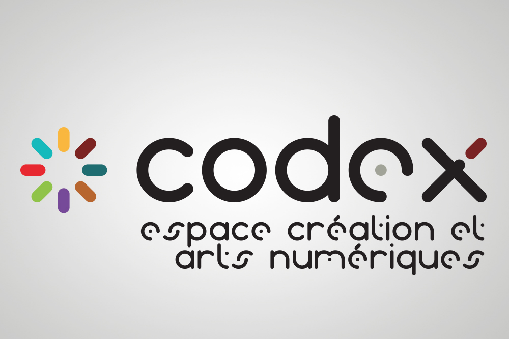 ECLA Logo Codex couleur