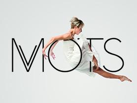 ECLA / À mots dansés